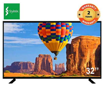 Syinix 32'smart TV