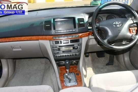 Toyota Mark II image 8