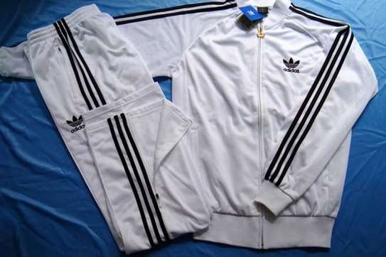 Wholesale on school tracksuits