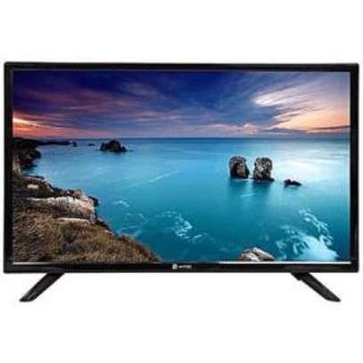 """Amtec 32"""" Inch Digital LED TV - Black. image 1"""