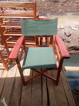 Camping Chairs image 1