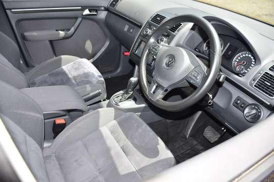 Volkswagen Touran 1.4 TSI image 7