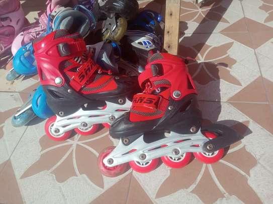 Roller Skates image 4