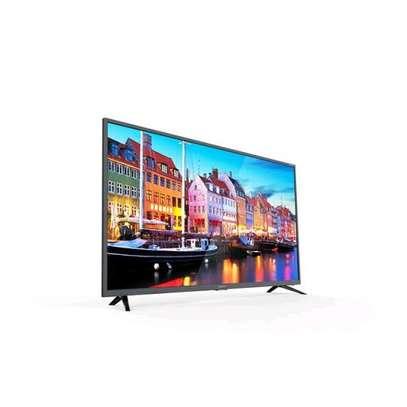 Syinix  43, Full HD, Smart Digital TV - Black image 1