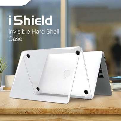 Wiwu 16 iSHIELD Hard Shell For Macbook 16″ Black image 1