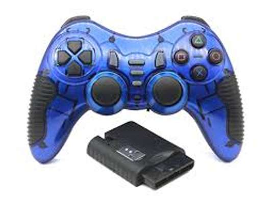 6 in 1 wireless Game pad