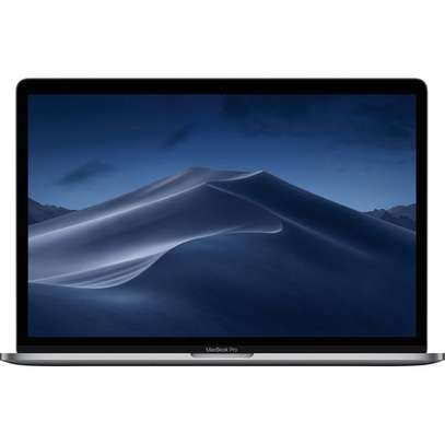 "Apple 15.4"" Mac Book Pro with Touch Bar image 3"