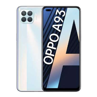 Oppo A93 8GB/128GB image 2