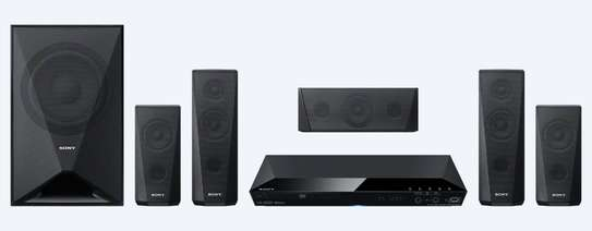 Sony DZ350 Home Theater image 1
