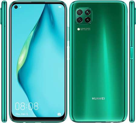 Huawei nova 7i (P40 Lite) image 3