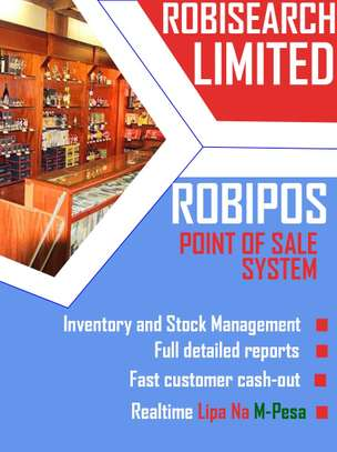 Point Of Sale System (Point of sale) kenya