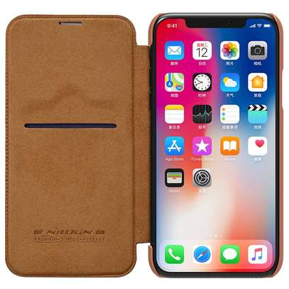 Nillkin Qin Series Leather Luxury Wallet Pouch For iPhone 7/iPhone 7 Plus image 8