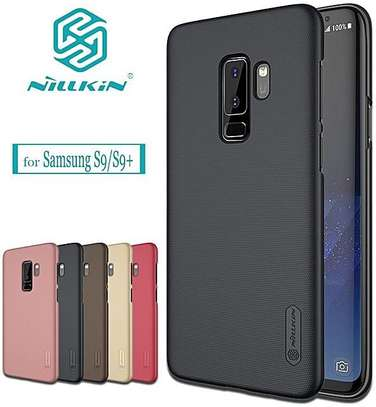 Nillkin Super Frosted Shield Matte cover case for Samsung Galaxy S9 S9 Plus image 2