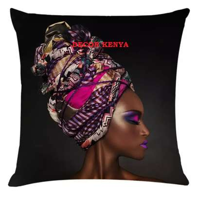 African print pillow cases in kenya image 3