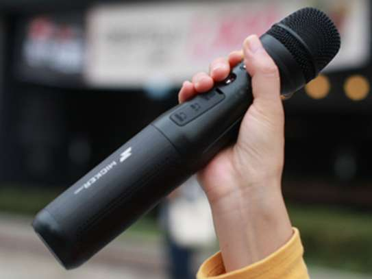 Micker Pro Speaker Microphone image 1