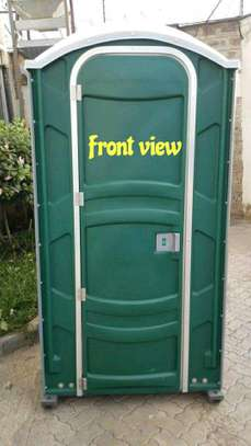 Mobile toilets for hire image 2