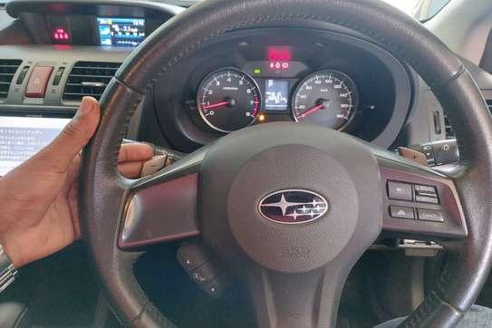 Subaru Impreza G4 image 7