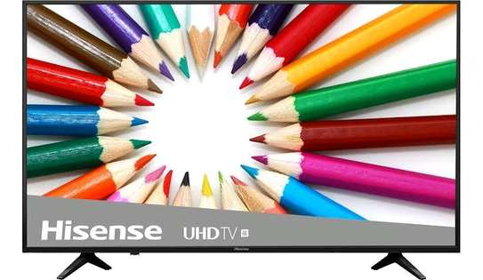 Hisense 50 inch – Smart Ultra HD 4K TV image 1