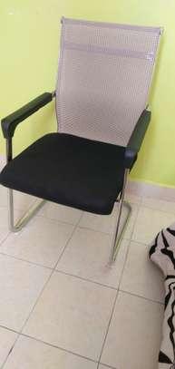 Office seat image 2
