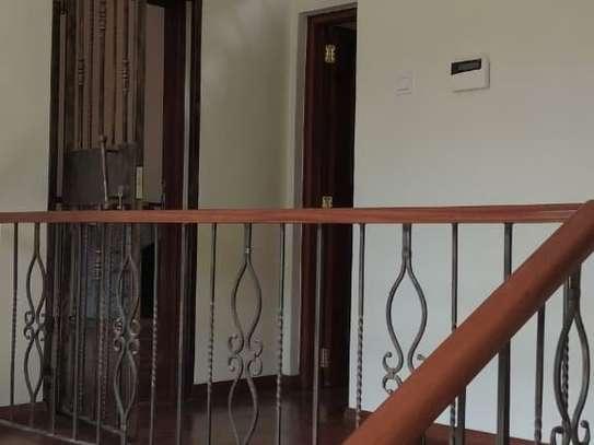 5 bedroom house for rent in Karen image 17