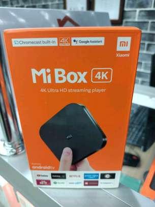 Mi Box 4k image 1