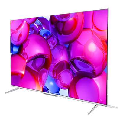 TCL 75 inches Q-LED Android Smart 4k Tvs 75p715 image 1