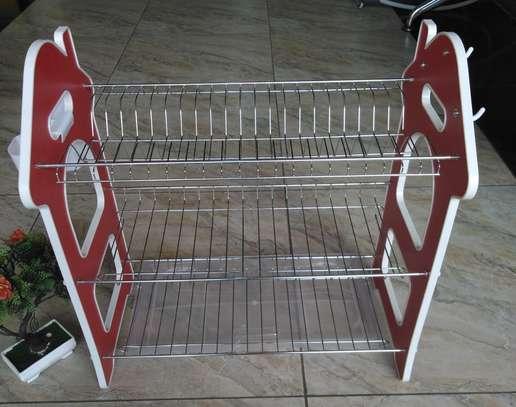 3 tier dish rack image 3
