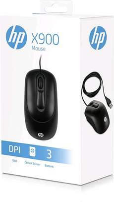 Hp x900 mouse image 1