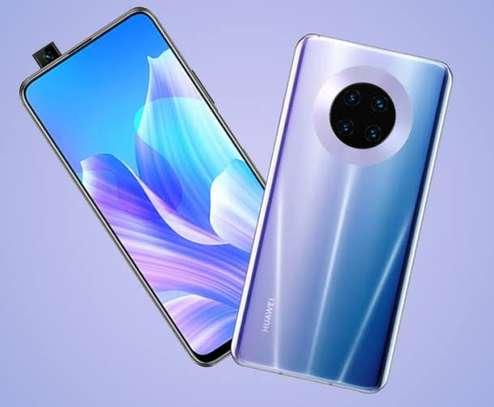 Huawei Y9a image 2