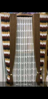 Sassy curtain image 1