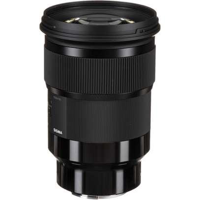 Sigma 50mm f/1.4 DG HSM Art Lens for Sony E image 4