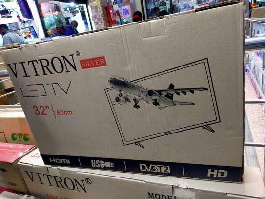 Vitron 32 Inches Digital Tv image 1