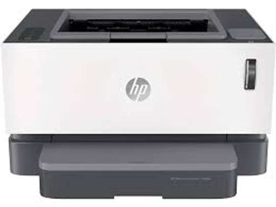 HP Neverstop Laser 1000w Printer image 3