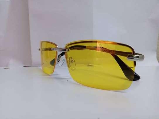 Anti-glare  driving glasses image 1