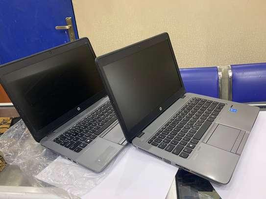 HP EliteBook 840 G2 RESTOKED, one year warranty image 2