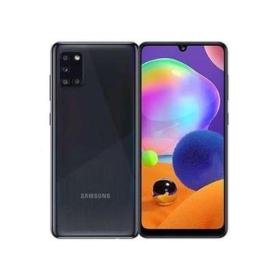 Samsung Galaxy A31 - 6.4 Inch 128GB + 4GB - Dual SIM - Prism Crush Black image 4