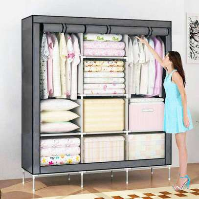 Portable wardrobes image 4