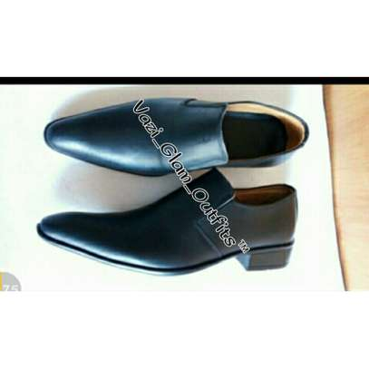 Formal Leather Shoes image 1