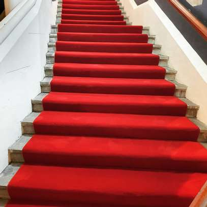 RED  CARPETS WALL TO WALL CARPETS image 6