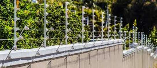 Reliable Security Solutions & Access Control | CCTV & Security Cameras Installation & Repairs | Electric Fencing & Barbed Wire Installation & Repairs | Security Gates & Bars Installation & Repairs | Call for A Free Quote Today ! image 1