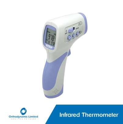 Non-contact Infrared thermometer image 1