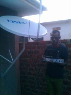 Dstv Installation, Signal Repairs and Extra View Setup