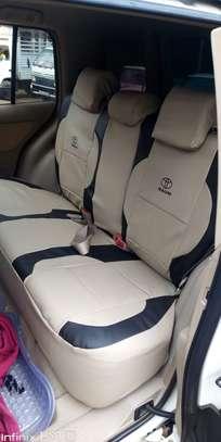 Dualis Car Seat Covers image 9