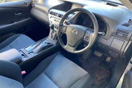 Lexus RX 450h image 5