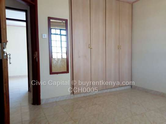 4 bedroom townhouse for rent in Syokimau image 11