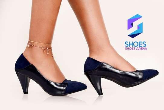 Elegant Comfy Heels image 14