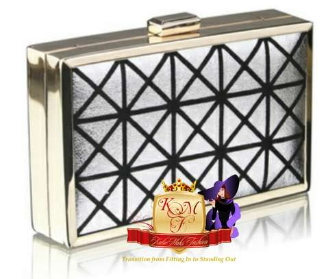 Chic Clutch Bags image 11