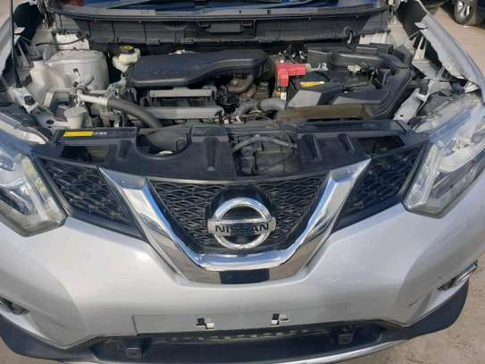 Nissan xtrail 2014 deal deal in mombasa image 1