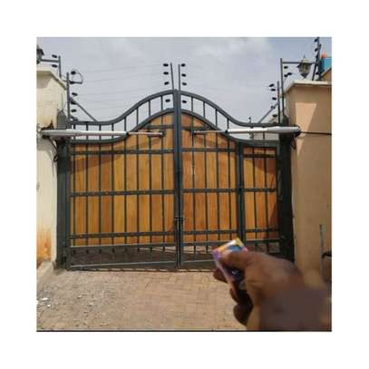 Swing Gate Automation Services image 1