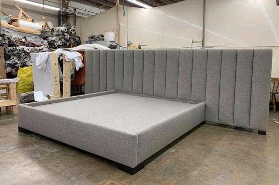 Grey beds for sale in Nairobi Kenya/bedroom furniture for sale in Nairobi Kenya image 1